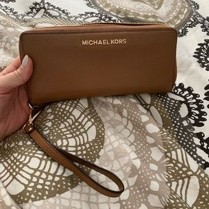 Micheal kids wallet (real)
